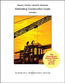 Estimating Construction Costs, Paperback / softback Book