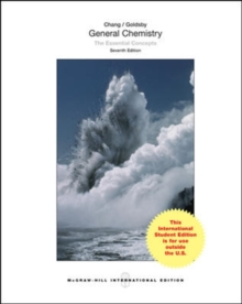General Chemistry: The Essential Concepts, Paperback Book