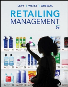 Retailing Management, Paperback / softback Book