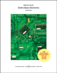 Basic Electronics Book By Grob