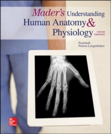 Mader's Understanding Human Anatomy & Physiology, Paperback / softback Book