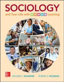 Sociology and Your Life With P.O.W.E.R. Learning, Paperback / softback Book
