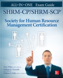 SHRM-CP/SHRM-SCP Certification All-in-One Exam Guide, EPUB eBook
