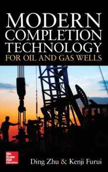 Modern Completion Technology for Oil and Gas Wells, Paperback / softback Book