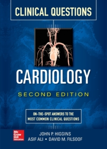 Cardiology Clinical Questions, Second Edition, Paperback / softback Book