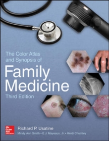 The Color Atlas and Synopsis of Family Medicine, Hardback Book