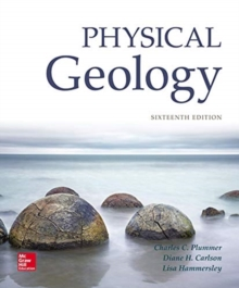 PHYSICAL GEOLOGY,  Book