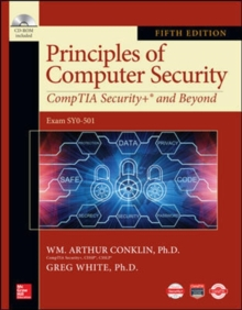 Principles of Computer Security: CompTIA Security+ and Beyond, Fifth Edition, CD-Extra Book