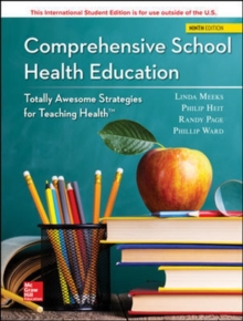 ISE Comprehensive School Health Education, Paperback / softback Book