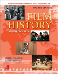 Film History: An Introduction, Paperback / softback Book