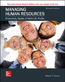 Managing Human Resources, Paperback / softback Book