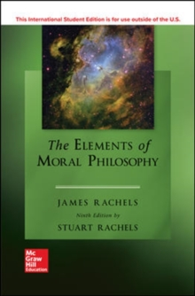 The Elements of Moral Philosophy, Paperback / softback Book