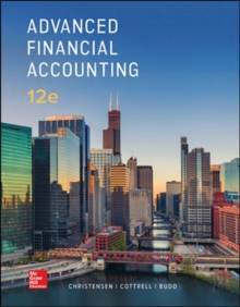 Advanced Financial Accounting, Paperback / softback Book