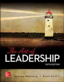 ISE The Art of Leadership, Paperback / softback Book