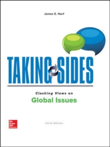 Taking Sides: Clashing Views on Global Issues, Paperback / softback Book