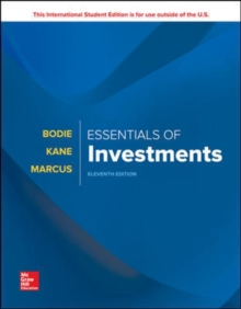 ISE Essentials of Investments, Paperback / softback Book
