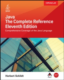 Java: The Complete Reference, Eleventh Edition, Paperback / softback Book