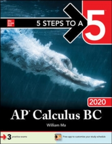 5 Steps to a 5: AP Calculus BC 2020, Paperback / softback Book