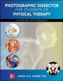 Photographic Dissector for Physical Therapy Students, Paperback / softback Book