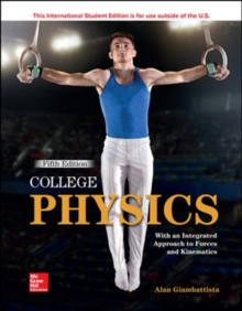 ISE College Physics, Paperback / softback Book