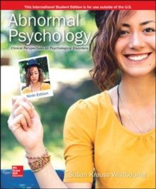 Abnormal Psychology: Clinical Perspectives on Psychological Disorders, Paperback / softback Book