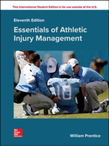 ISE Essentials of Athletic Injury Management, Paperback / softback Book