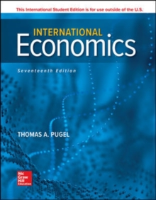 International Economics, Paperback / softback Book