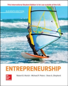 ISE Entrepreneurship, Paperback / softback Book