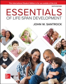 Essentials of Life-Span Development, Paperback / softback Book