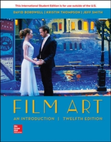 Film Art: An Introduction, Paperback / softback Book