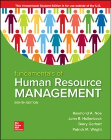 Fundamentals of Human Resource Management, Paperback / softback Book