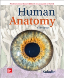 Human Anatomy, Paperback / softback Book