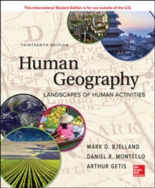 ISE Human Geography, Paperback / softback Book