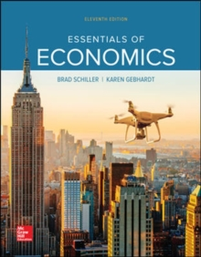 ISE Essentials of Economics, Paperback / softback Book