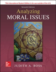 ISE Analyzing Moral Issues, Paperback / softback Book
