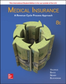ISE Medical Insurance: A Revenue Cycle Process Approach, Paperback / softback Book