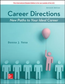 Career Directions: New Paths to Your Ideal Career, Paperback / softback Book