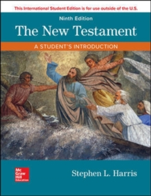 ISE The New Testament: A Student's Introduction, Paperback / softback Book