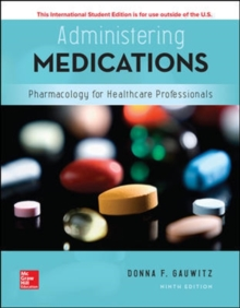 ISE Administering Medications, Paperback / softback Book
