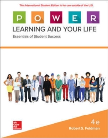 ISE P.O.W.E.R. Learning and Your Life: Essentials of Student Success, Paperback / softback Book