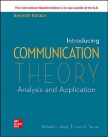 ISE Introducing Communication Theory: Analysis and Application, Paperback / softback Book