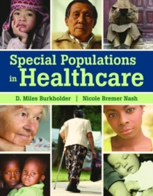 Special Populations In Health Care, Paperback / softback Book