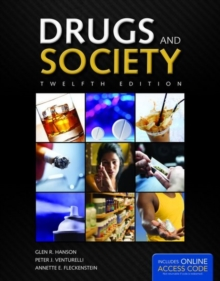 Drugs and Society, Paperback Book
