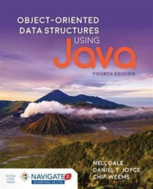 Object-Oriented Data Structures Using Java, Hardback Book