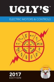 Ugly's Electric Motors  &  Controls, 2017 Edition, Spiral bound Book