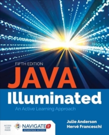 Java Illuminated, Hardback Book