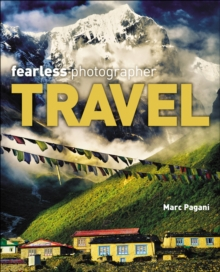 Fearless Photographer : Travel, Paperback / softback Book