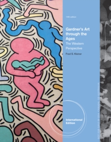 Gardner's Art through the Ages : The Western Perspective, International Edition (with Arts CourseMate with eBook Printed Access Card), Mixed media product Book