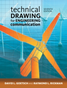 Technical Drawing for Engineering Communication, Hardback Book