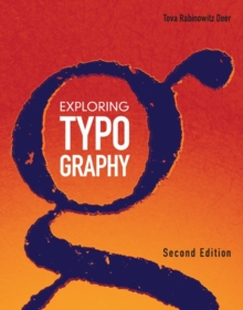 Exploring Typography, Paperback / softback Book